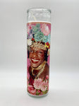 Marsha P. Johnson Candle