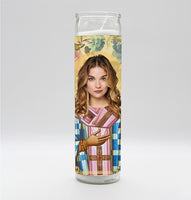 Schitt's Creek - Alexis Rose Candle