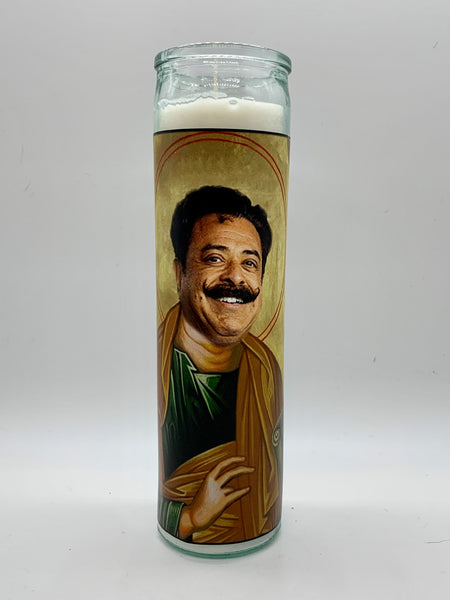 Shad Khan Candle