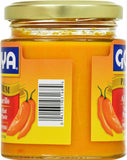 3 Goya Ají Amarillo Dried Yellow Hot Pepper Paste 7.5 oz.