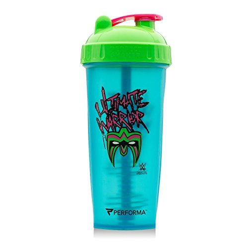 Perfect Shaker Performa 28oz. WWE Ultimate Warrior Shaker Cup