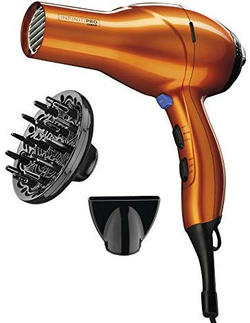 INFINITIPRO BY CONAIR Salon Performance AC Motor Styling Tool
