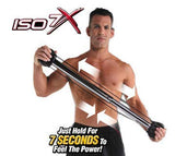 ISO 7X-Deluxe Edition-7 Second Workout Revolution-As Seen on TV