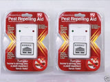 Riddex Plus Pest Repellent for Rodents, Roaches, Ants, Spiders