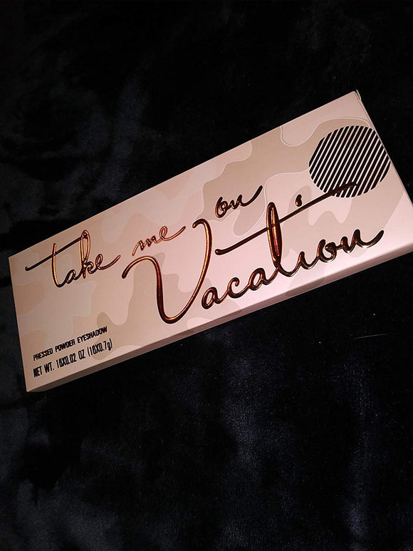 Take Me On Vacation - Kyshadow