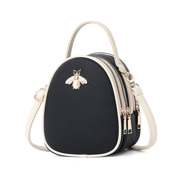 Luxury Handbags Women Bags Designer Ladies' Pu Leather