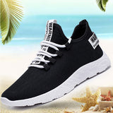 Men Sneakers Casual No-slip  Shoes