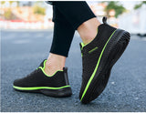 Size 47 Cool Fly-Wire Running Shoes Men Sneakers Zapatillas