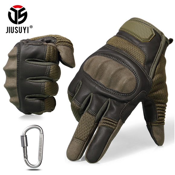Tactical Military  Bicycle Driving Glove Men