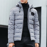 Casual Quality Jackets and Coats Thick Men Outwear 4XL Male Clothing