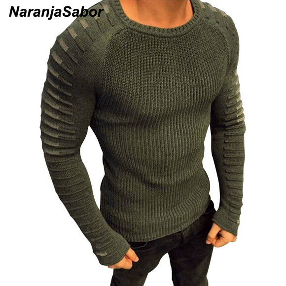 Men's Hoodies Autumn Sportswear Long Sleeve Casual Shirt