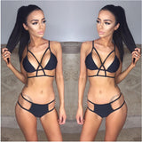 Swimming Suit For Women Swimwear Monokini Push Up Bikini