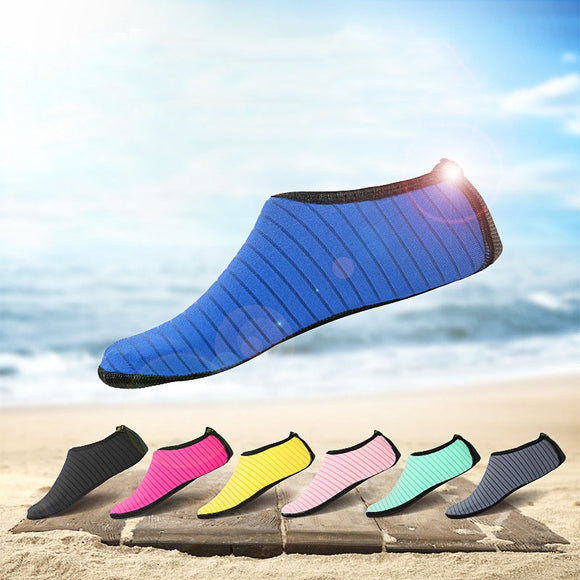 Unisex Water Sports Aqua Barefoot Quick Dry Breathable Shoes