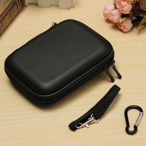 External Hard Drive Carrying Case Usb Cable Detection Hight Quality