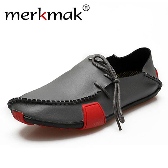 Men Shoes Comfortable Slip On Men Loafers Moccasins Sapatos Masculinos