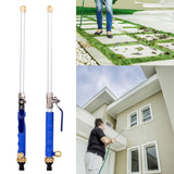 New High Pressure Power Washer Water Jet Watering Gun Garden