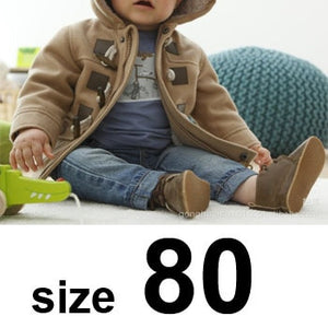 2019 New Boys Winter Jacket Clothes 2 Color Kids Outerwear Coat Baby hick Clothes Children Clothing With Hooded Classic models