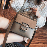 European style Retro Female bag 2020 Fashion New Handbag