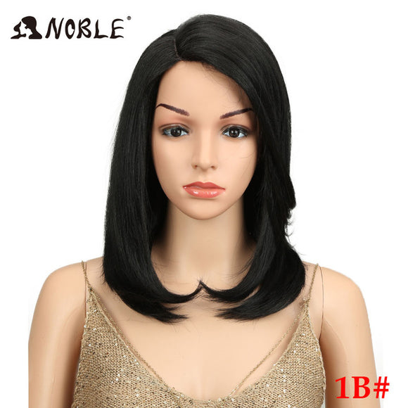 Short BOB Wig For Women Synthetic Hair