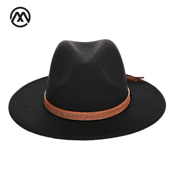 Autumn and winter men's hat cap sunshade boys high quality hats bone