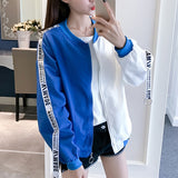 Jackets Women New  Jacket Fashion Thin Girl Outwear Women Men Coat