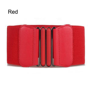 Waist Belts Women Skinny  Adornment Fashion Lady For Femme Waistband