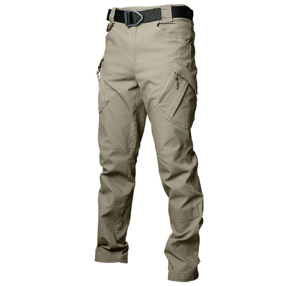 Tactical Pants Men's Cargo Casual Pants Combat SWAT Army active Military Work Cotton Male Trousers For Men