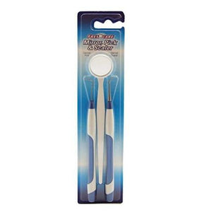 Freshcare Dental Pick,Scaler & Mirror