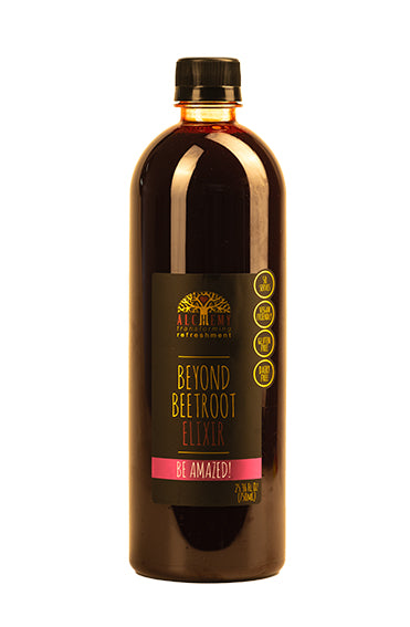 Beyond Beetroot Elixir - 750mL bottle - Next Wave Imports
