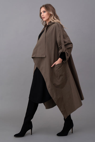 The Sherry Trench