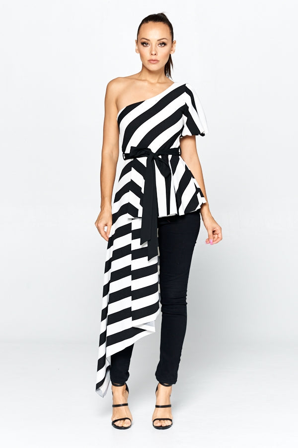 Be Fab & Stripe It Out