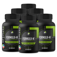 Formula-M - Powerful Hormonal Formula for Men