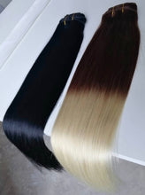 "LUXE CLIP INS | 7 Colors | 26""-30"""