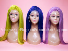 PRO WIGS | Lace Front Collection