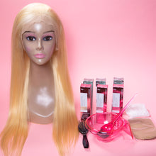 PRINCESS HAIR KIT | D.Y.E Yourself