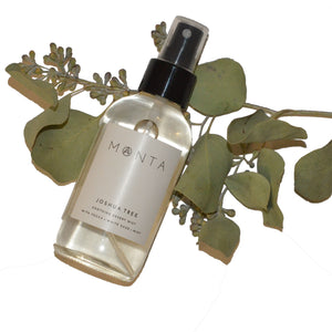 Joshua Tree Face Mist