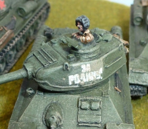 Flames Of War Speed Painting For Crusade 2013 (revised)