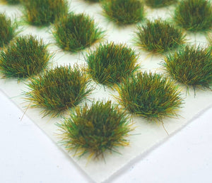 4MM GRASS TUFTS