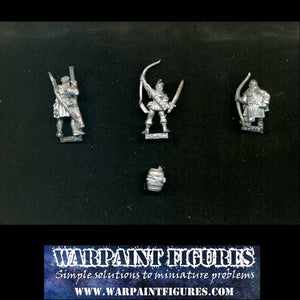 OOP 1997 WFB Bertrand The Brigand & His Faithful Comrades