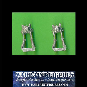 For Sale - 1988 Epic 40K (Space Marine) - Eldar War Walkers x 2 Metal