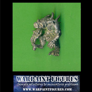 For sale - Very rare GW/Citadel WFB AOS C23 Mutant Ogre