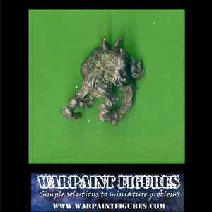 For Sale  - Warpaint Figures - Very rare GW/Citadel Warhammer Fantasy Battle  AOS C23 Mutant Ogre