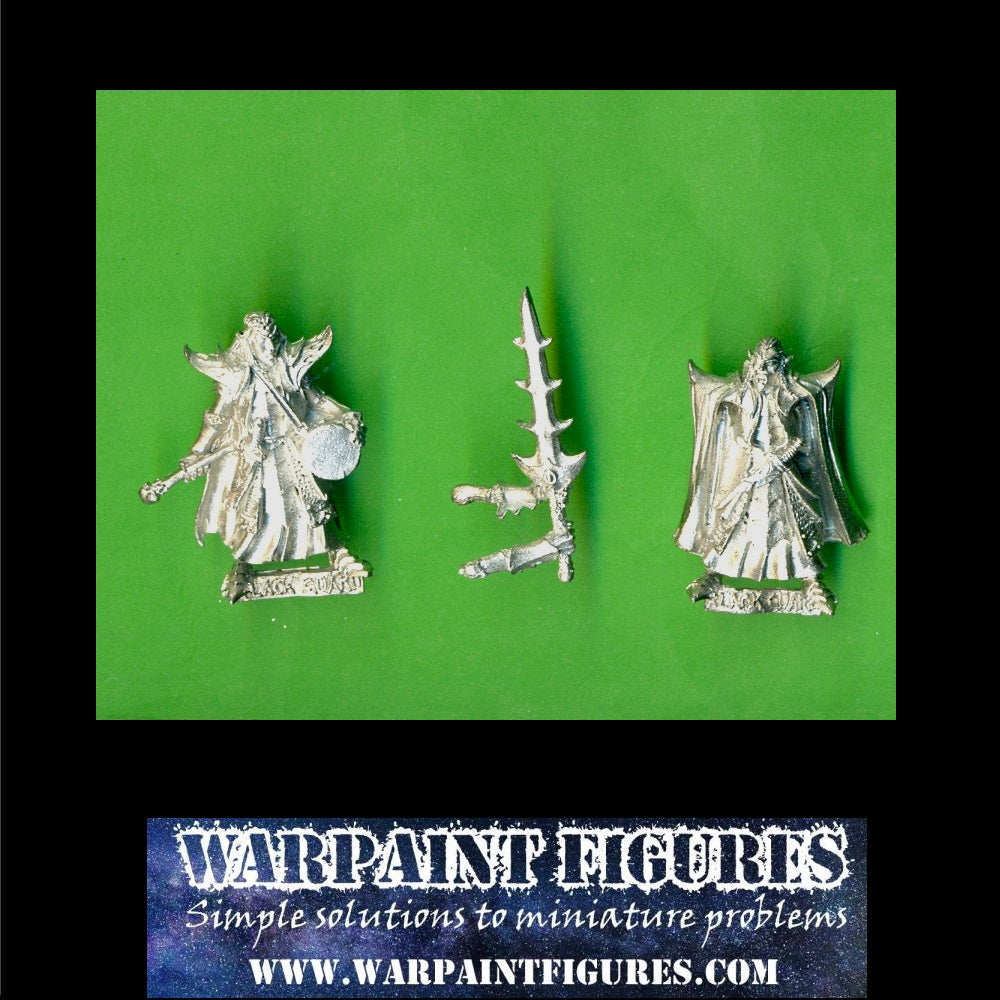 OOP 1999 Dark Elfs Executioner Command