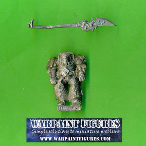 For Sale - Rare 1988 Grey Knights Space Marine Terminator