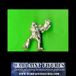 OOP 1990's GW 40K Space Marine Body