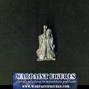 For Sale - Games Workshop OOP Lord Of The Rings Saruman The White (Metal)
