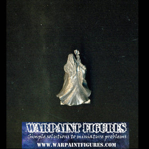 For Sale - OOP LOTR Saruman The White (Metal)