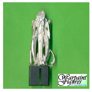 OOP New 2004 WFB AOS GW Wood Elves Spellsinger