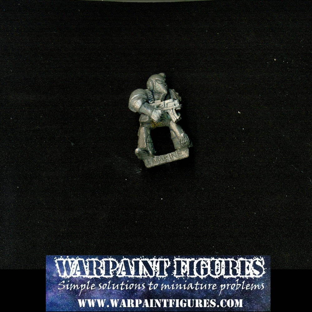 For Sale - OOP 1988 40K Space Marine - Rogue Trader