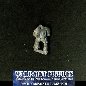 For Sale - OOP 1989 Warhammer 40K Space Marine - Rogue Trader
